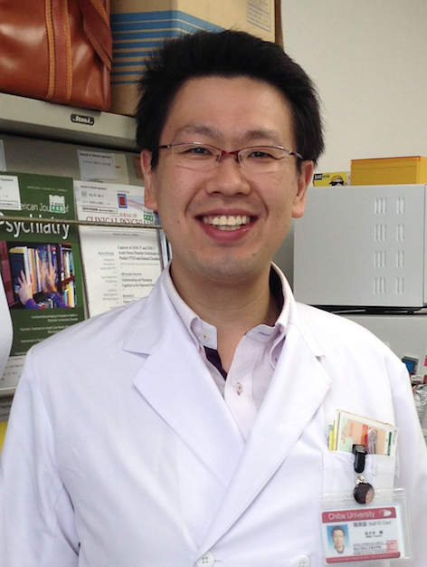 佐々木 剛診療講師