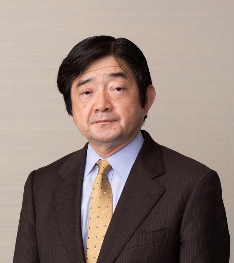 岡本 美孝教授
