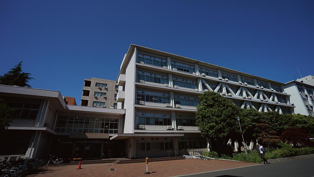 学部・大学院|国立大学法人 千葉大学|Chiba University